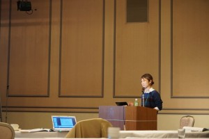 Mukai's presentation